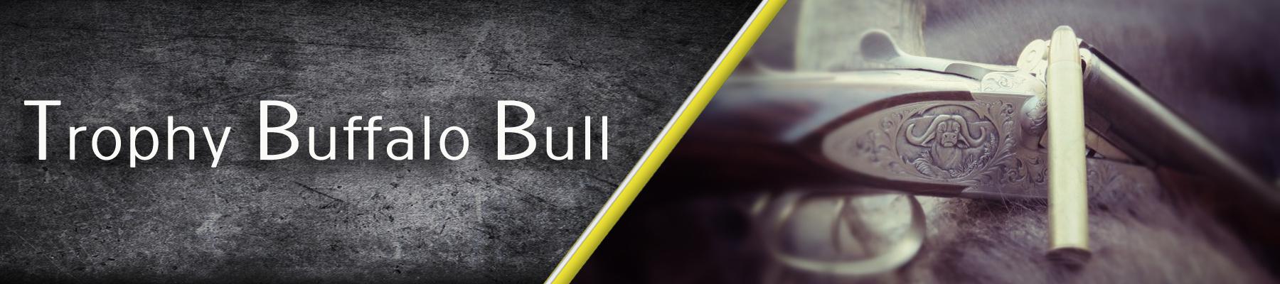 Buffal-Bull