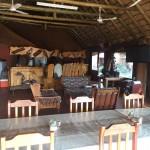 Hornbill Dining Area