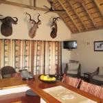 Sable Lodge