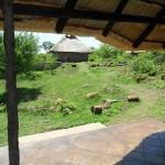 Matetsi ECA Camp 2