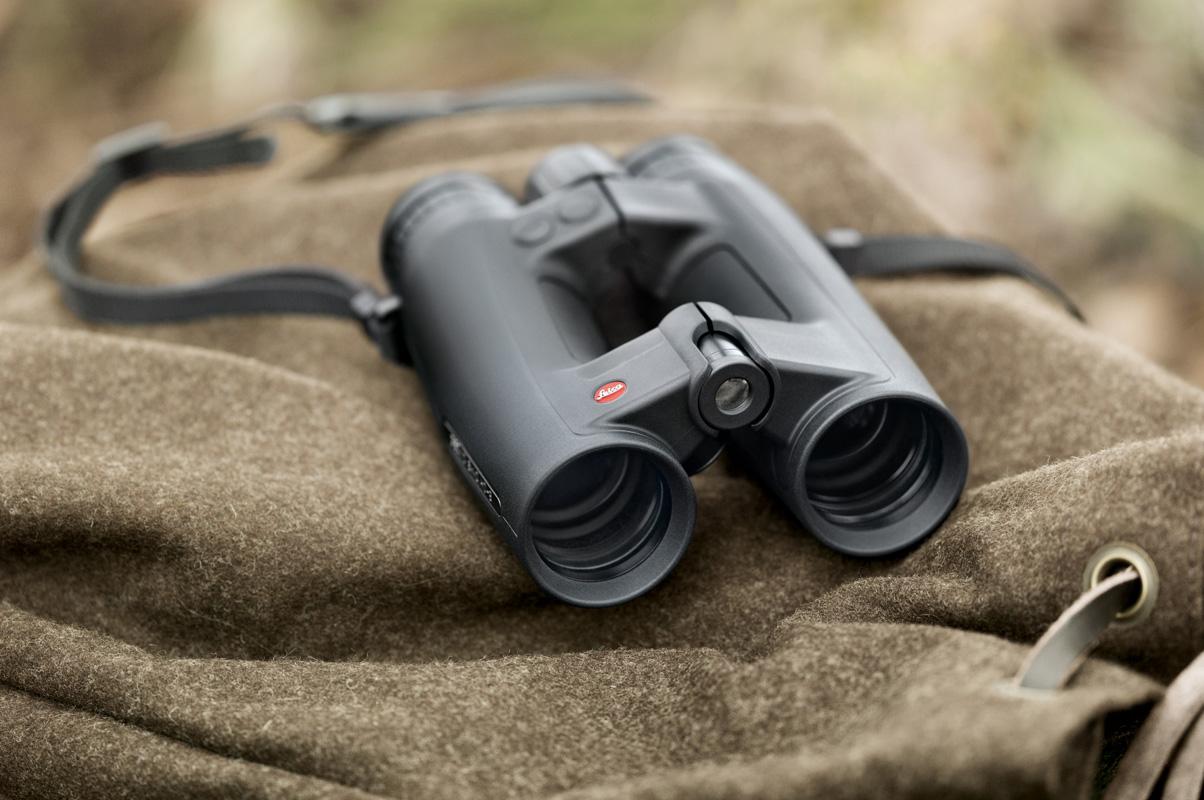 Leica-Binocular